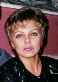 Елена Степанова, 22 апреля 1961, Санкт-Петербург, id12223645