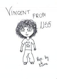 Vincent Thomas, 27 августа 1992, id16601099