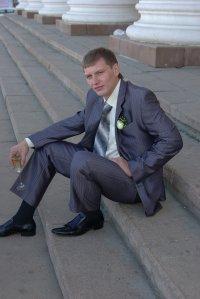 Максим Бородулин, 22 апреля 1983, Челябинск, id25036834