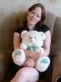 Кристина Дехонова, 11 апреля , Новосибирск, id72940752