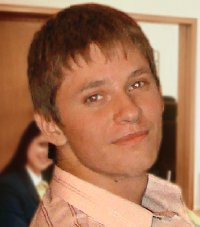 Юрий Александров, 6 апреля , Новосибирск, id73483830